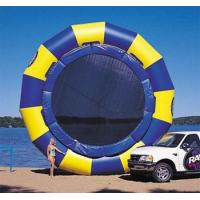 Wholesale 2015 high quality inflatable water trampoline by PVC Tarpaulin from china suppliers