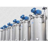 Wholesale Automatic Water Filter For Petrochemical Industry , High Efficiency Crude Oil Filtration from china suppliers