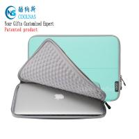 Buy cheap 11 Inch Soft Neoprene Shockproof Laptop Sleeve For MacBook Air from wholesalers