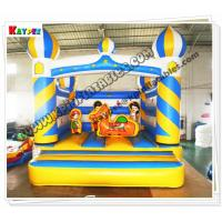 Wholesale Inflatable Aladdin Bouncer from china suppliers