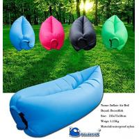 Wholesale Hot sale inflatable sofa comfortable lamzac in summer from china suppliers