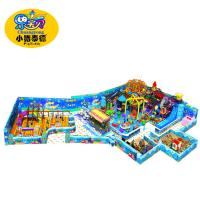 Wholesale Happy Baby Indoor Play Structures , Children Soft Play Area Equipment Colorful from china suppliers