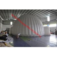 Wholesale inflatable party tent large inflatable tent inflatable igloo tent from china suppliers