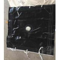Wholesale Filter Glass Fiber Woven Air Filter Cloth / Black Filter Fabric With Ptfe Membrane from china suppliers