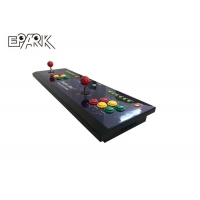 Buy cheap Retro Arcade Console 2 Players 1300 In 1 Tabletop 2d And 3d Game Board Box from wholesalers