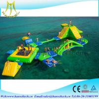 Wholesale Hansel amazing large plastic swimming pool for holiday and weekend from china suppliers