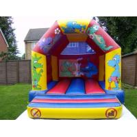 Buy cheap Inflatable Bouncer, Bouncy Castle (BOUNCE HOUSE) from wholesalers