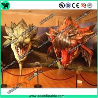 Wholesale Stage Decoration,Inflatable Dragon Head, Event Stage Decoration from china suppliers