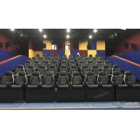 Wholesale Electric Cylinder Dynastic Whole Set 5D Theater System / Movie Theater Seats from china suppliers