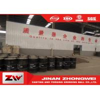 Wholesale High hardness and good wear resistance forged and cast grinding balls for mining from china suppliers
