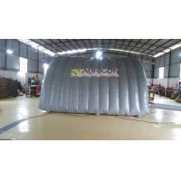 China Tarpaulin Portable Inflatable Camping Tent Lightweight for Exhibition on sale