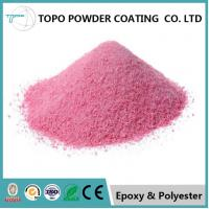 Wholesale Aluminium Products Wood Finish Powder Coating , Heat Transfer High Gloss Powder Coat from china suppliers