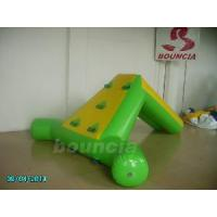 Wholesale Water Floating Slide (WS14) from china suppliers