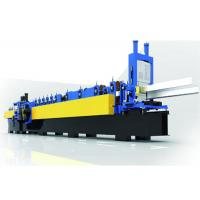 Wholesale Hydraulic Cutting CZ Purlin Roll Forming Machine Quick Exchange Easy Operation from china suppliers