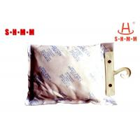 Wholesale Compound Shipping Container Desiccant Non Woven Zeolite Halogen - Free for Food from china suppliers