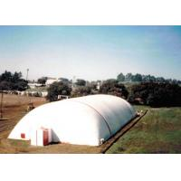 Wholesale Durable Super Giant Inflatable Tent White Air Building Structure For Big Event from china suppliers