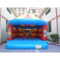 Wholesale Commercial Inflatable Bouncy Castles En14960 for Sale from china suppliers