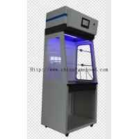 Quality High Clearance Ductless Fume Hood , HEPA Filter Laboratory Ventilation Hoods for sale