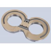 Wholesale Tin Lead Bronze Alloy Bimetal Bearings Thrust Washer High Fatigue Resistance from china suppliers
