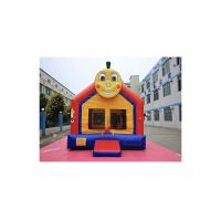 Wholesale Exciting 0.55mm PVC Bee Inflatable Jumping Bouncer / Blow Up Bounce House from china suppliers