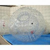 Wholesale bumper ball inflatable ball B-004 from china suppliers