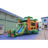 Wholesale Tropical Inflatable 5 In 1 Combo from china suppliers