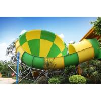 Commercial Fiberglass Water Slides For sale