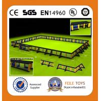 Wholesale inflatable paintball air field from china suppliers