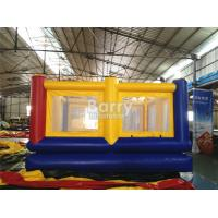 Wholesale Event / Party Giant Kids Inflatable Bouncers Round Inflatable Jumping Castle from china suppliers