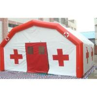Buy cheap inflatable medical tent from wholesalers