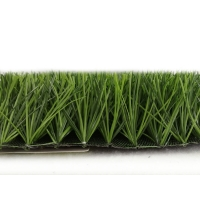 Buy cheap Bi Color 13200 Dtex Monofilament Sports Artificial Turf from wholesalers