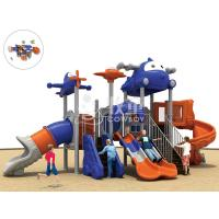 China China Plastic Kids Outdoor Playground Equipment for Sale MT-MLY0283 on sale