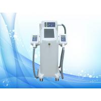 Wholesale Body Shaping Cryolipolysis Fat Loss Machines , Vertical Body Slimmer Machine from china suppliers