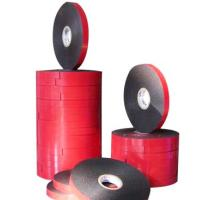 Wholesale Red Acrylic Foam Tape Liner Release Material PE Material For Decoration from china suppliers