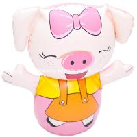 Wholesale Inflatable Pig Bop Bag (FGT-016) from china suppliers