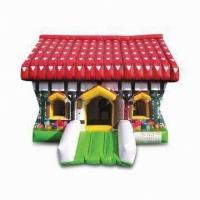 Wholesale 2015high quality commercial inflatable bouncers from china suppliers