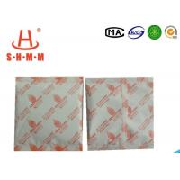 Wholesale Copper Parts Transport Container Desiccant Bags , 165g Adsorbent Type Superdry Desiccant from china suppliers