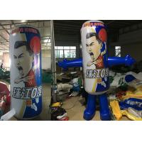 Wholesale Beverage Can Custom Custom Advertising Inflatables Sealed Air Closed Model from china suppliers