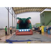 Wholesale Exciting Outdoor Inflatable Tunnel for adults interactive inflatables sports games from china suppliers