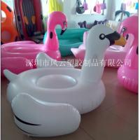 Buy cheap inflatable giant swan rider / pvc inflatable swan for adult / inflatable swan on from wholesalers