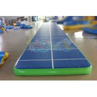 Wholesale Best Inflatable Sport Air Track from china suppliers