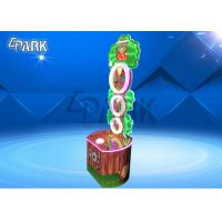 Wholesale Lucky Tree Mini Turntable Lottery Coin Slot Game Machine Easy To Operate from china suppliers