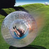 Wholesale TPU&PVC transparent dance ball from china suppliers