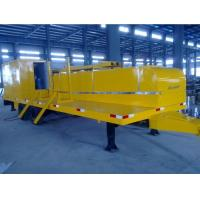Wholesale No - Girder Roll Fomring Machine , Metal Roof Crimping Machine 2-6 M / Min from china suppliers