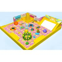 Wholesale high profit children play area million ball pool indoor ball pit for toddlers from china suppliers