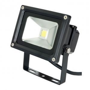 Cool White LED Flood Light 10 Watt  CE / IEC for Garden / Park