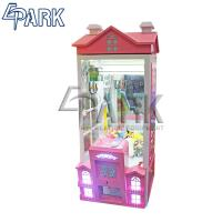 Wholesale Villa House Crane Doll Game Machine Attractive And Fashion Cartoon Apperance from china suppliers