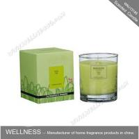 Wholesale Really Good Smelling Aromatic Candles Scented Candles Made Of All Natural Compounds from china suppliers