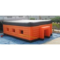 Wholesale PVC Large Trade Show Exhibition Inflatable Tent For Advertising from china suppliers