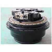 Wholesale Kubota KX35 KX32 KX45 Excavator Final Drive MG26VP Black 46.7Kgs Weight from china suppliers